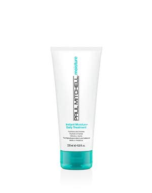 Paul Mitchell Charged Moisturizer 200ml the paul mitchell moisture line