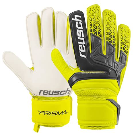 vendita guanti portiere guanti portiere reusch prisma sd safety yellow vendita