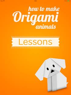how to make an origami phone app how to make origami animals apk for windows phone