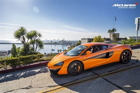orange mclaren wallpaper 2016 mclaren 570s coupe cars orange wallpaper 1600x1067