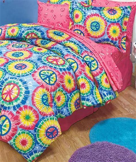 peace sign comforter sets gorgeous tie dye comforters and bedding sets for a