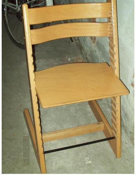 stokke usata vendo sedia stokke usata come nuova per bambini
