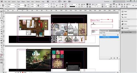 7 Tips For Creating Your Own Style by Create Your Own Indesign Presentation Templates 7