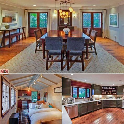 nick jonas house nick jonas s hollywood home pictures popsugar home
