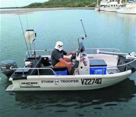 small boat voyages fishing monthly magazines small offshore boat set up tips