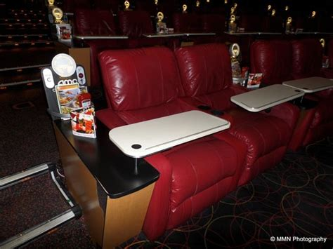 amc reclining seats locations server on hand picture of amc dine in theatres menlo