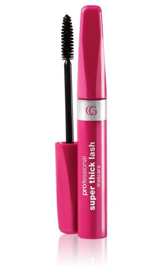 Cover Professional All In One Mascara Expert Review by Covergirl Professional Thick Lash Mascara Reviews