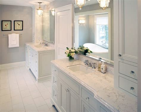 white bathroom countertop material ideas for decorating bathroom countertops images