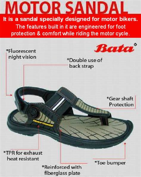 Sandals Made Specifically for Bikers? » Motorcycle.com News