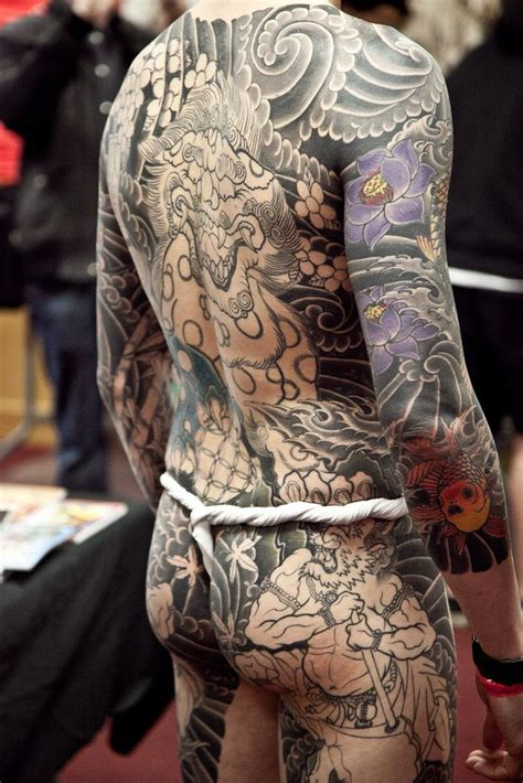 yakuza tattoo full body 146 best images about japanese yakuza tattoo on pinterest