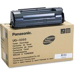 Toner Ug 3350 panasonic ug 3350 black toner cartridge panasonic ug3350