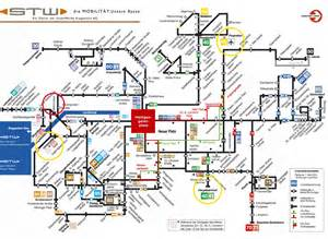 Bus Routes Map by Rome Bus Routes Map