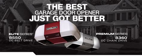 This Is One Seriously Cool Garage Door Opener Seriously Liftmaster 8550 Series