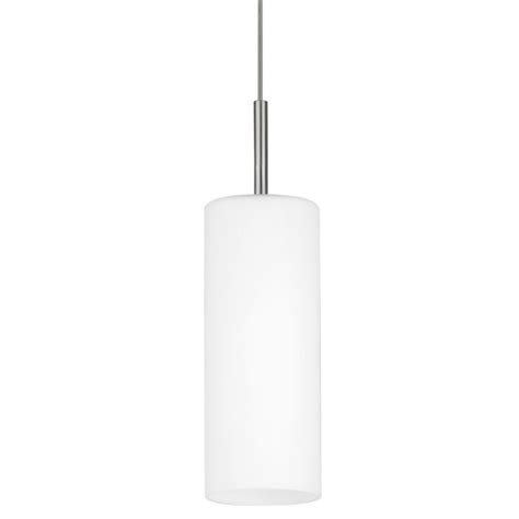 white glass pendant light eglo 85977 troy 3 single white satinated glass pendant light