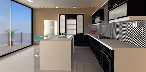 Select Modular Kitchen In Delhi India Kitchen Designs Small Parallel Kitchen Design