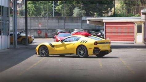 Ferrari Ps by η Ferrari των 770 Ps Ferrari