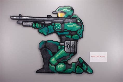 bead master 17 best images about xbox ps perler on