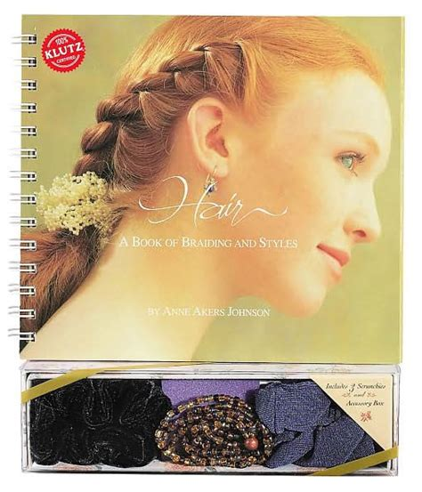 Braiding Hairstyle Books by Hair A Book Of Braiding And Styles Johnson