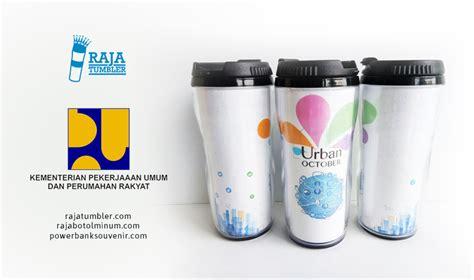 Cetak Tumbler Botol Minum porfolio raja tumbler mug distributor botol minum