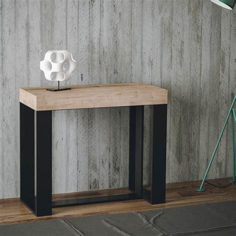 consolle allungabile a tavolo tavolo consolle allungabile futura allungabile sino a cm