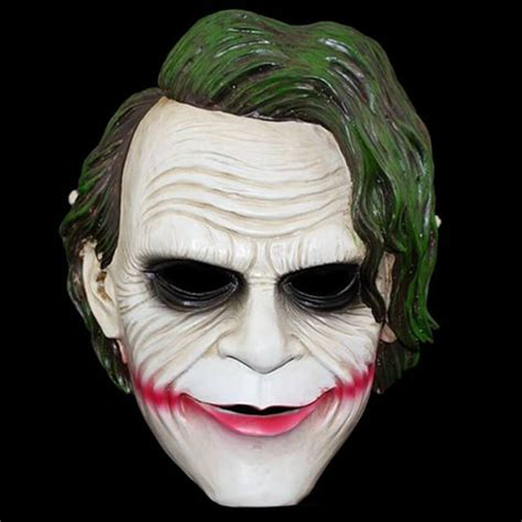 joker mask collectable bigsmallin