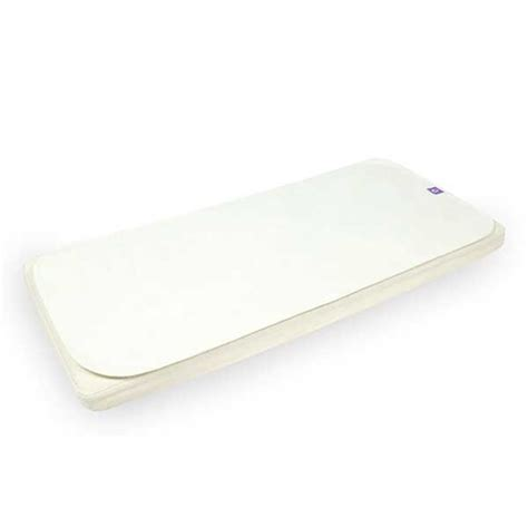 Snuzpod Waterproof Crib Mattress Protector The Little Plastic Crib Mattress Cover