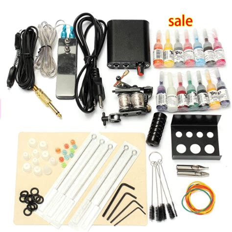 professional tattoo supplies power supply ftempo