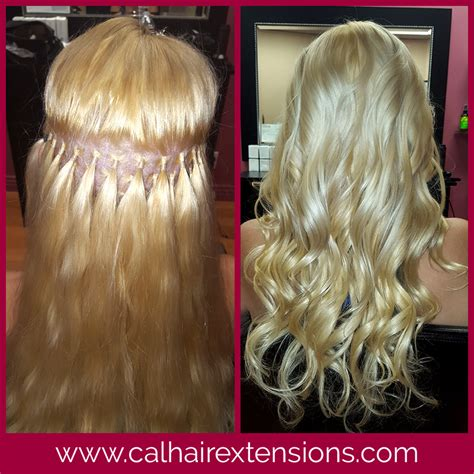 hair extensions ca hair extensions before after photos california hair