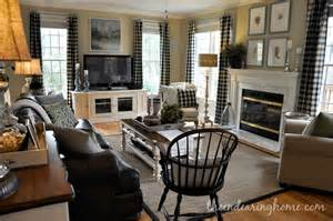 Savvy southern style my favorite room the endearing home