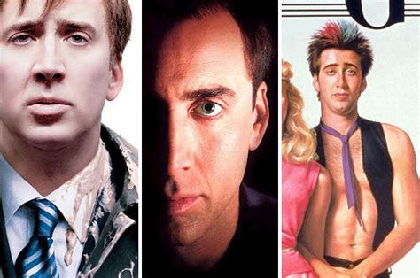 film nicolas cage piu belli can you pick the nicolas cage movie with the highest