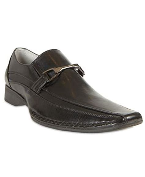macys dress shoes madden shoes rigger slip on dress shoes shoes