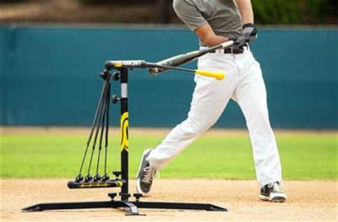 batting swing trainer sklz hurricane category 4 batting trainer softball