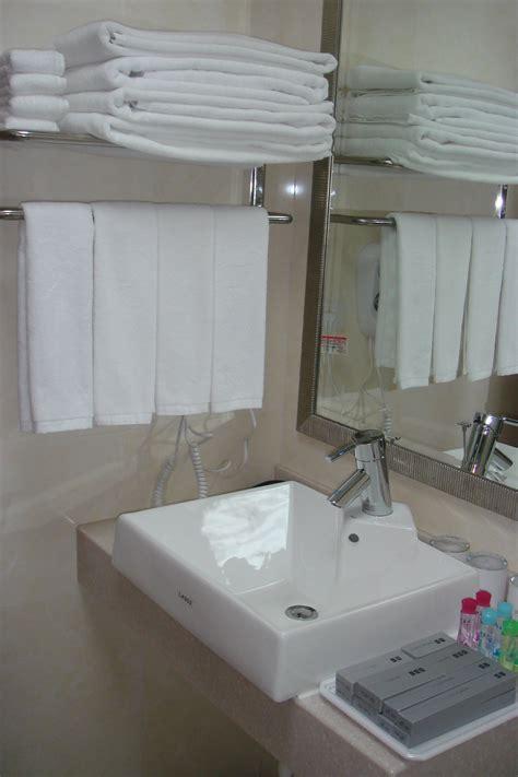 bathroom facilities isu connection folks carnival accommodation