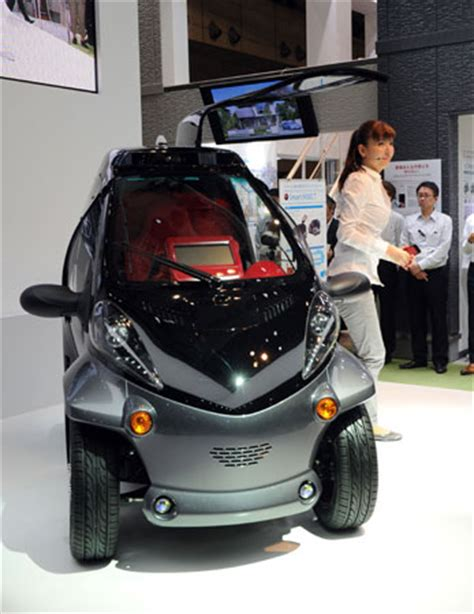 Is Toyota From Japan Or China Toyota S Smart Insect World
