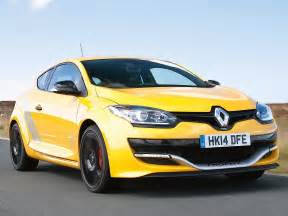 Renault Megane Sport Coupe Renault Megane Rs Coupe Specs 2014 2015 2016 2017