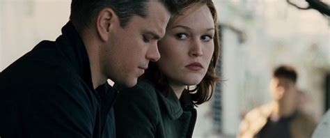 bourne ultimatum meaning if you were going to kill her bourne franchise the very