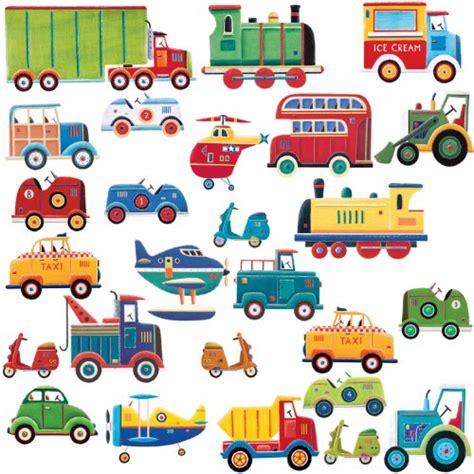 Sticker Kinderzimmer Autos by Wandsticker Autos Fahrzeuge Wandsticker De