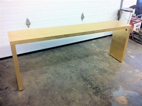 malm console ikea malm console table by bijou and boheme clever