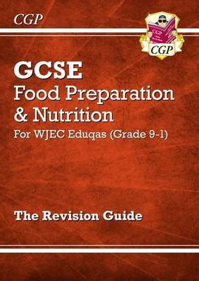 libro grade 9 1 gcse english new grade 9 1 gcse food preparation nutrition wjec eduqas revision guide 163 5 95 octer