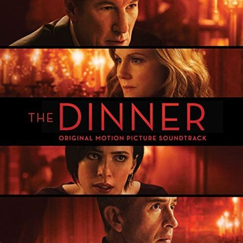 the dinner the dinner soundtrack details reporter