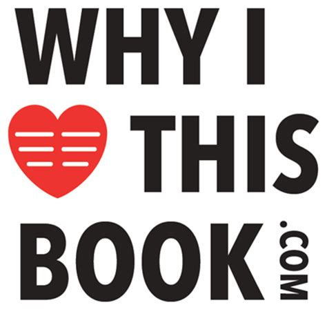Why I by Why I This Book Whyilovethsbook