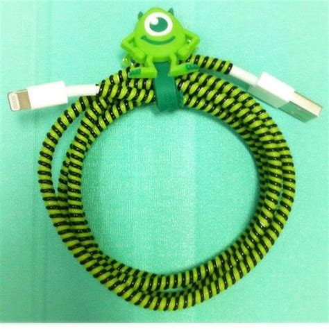 Pelindung Kabel Spiral Cord Charger Cable Protector T2909 17 best images about spiral cable cord protector on cable and other