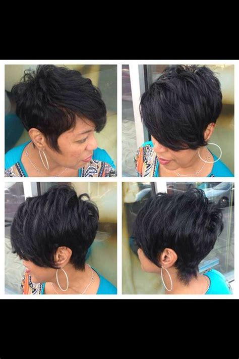 hair cuts 360 view 120 best images about beauty on pinterest shorts bobs