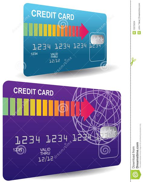 select comfort credit card credit cards stock images image 15075634