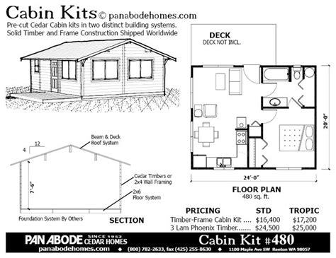 480 sq ft house plans 480 sq ft