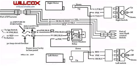 1974 corvette starter wiring diagram fuse box and wiring