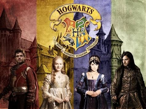 jk rowling hogwarts house what are the names of j k rowling s hogwarts houses quora