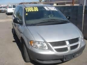 2003 Dodge Grand Caravan Recalls 2003 Dodge Caravan Vin 1d4gp25r93b284088