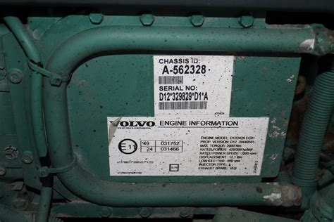 volvo d12d wiring diagram globalpay co id