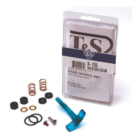 Plumbing Repair Supplies T S Brass B 1255 Glass Filler Repair Kit Etundra